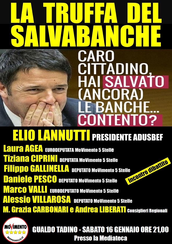Salvabanche 16-01-2016